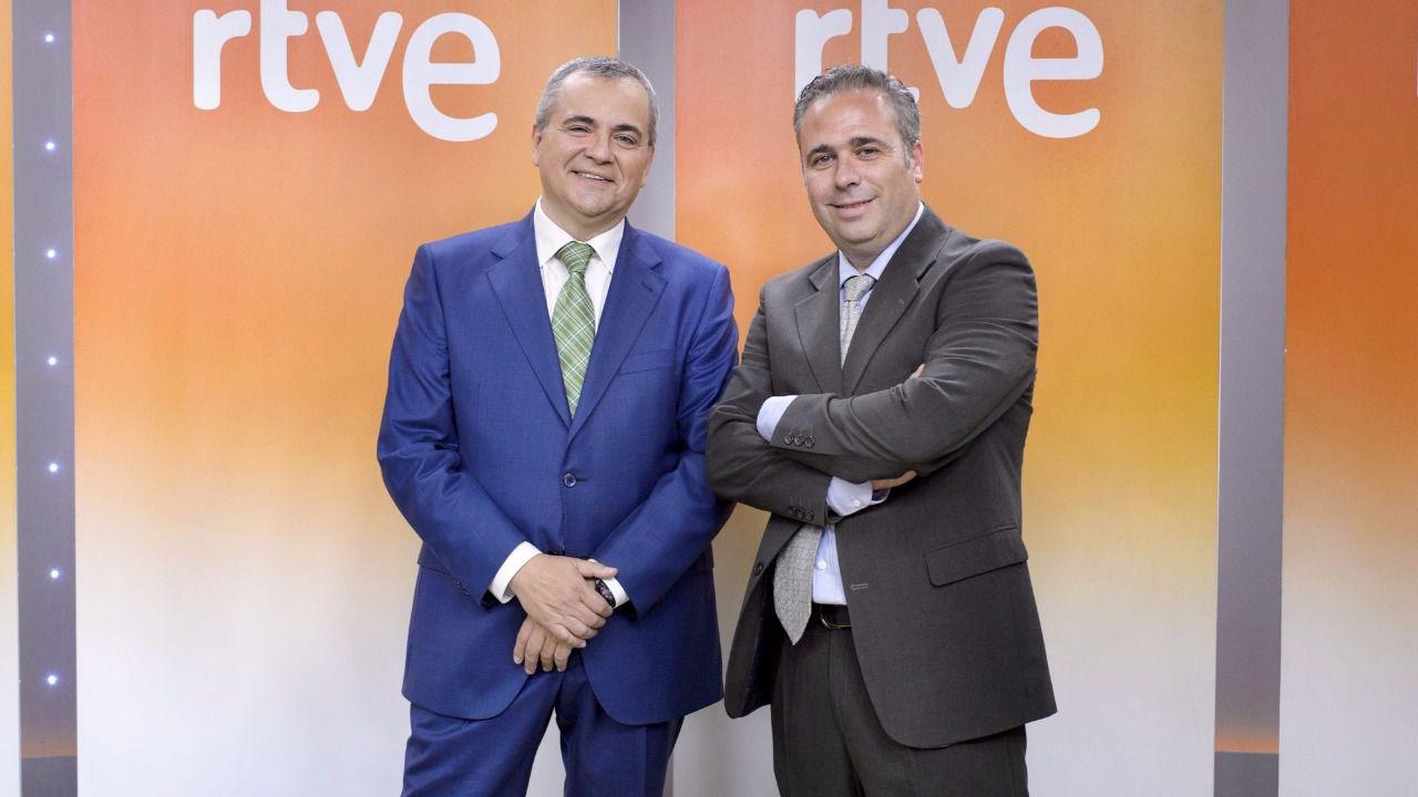 La Unión Europea premia al programa 'Emprende' de RTVE en los StartUpEuropeAwards
