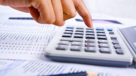 Las polémicas diputaciones, a golpe de calculadora: las cifras