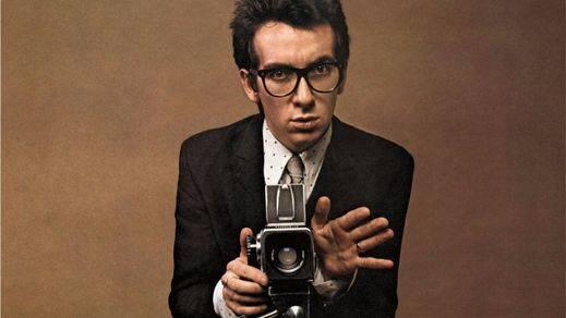 Los 10 mejores discos de Elvis Costello