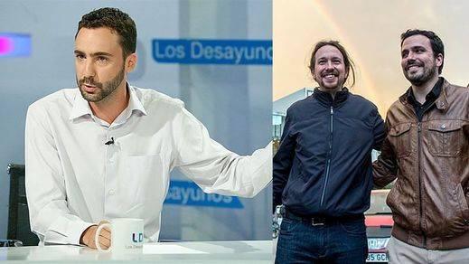 Ni Podemos ni IU respondieron a la propuesta de coalición de 'Decide en Común' de Sotillos