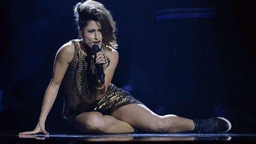 La RAE hace leña del árbol caído de Barei en Eurovisión