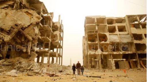 UNICEF alerta de que cada día se producen 4 ataques a hospitales en zonas conflictivas