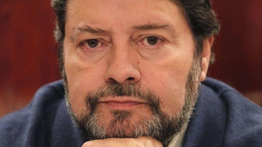 Raimundo Castro: 'Hay que reprochar a la democracia que no haya hecho nada por los maquis'
