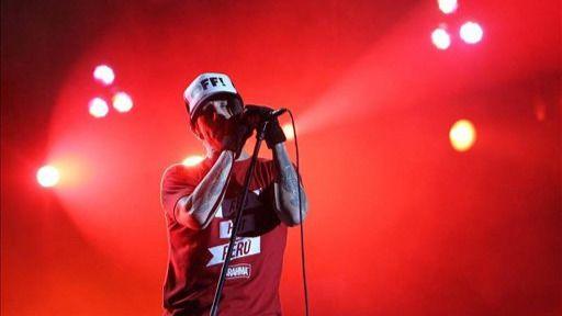 Los Red Hot Chili Peppers presentarán en España en otoño su nuevo disco