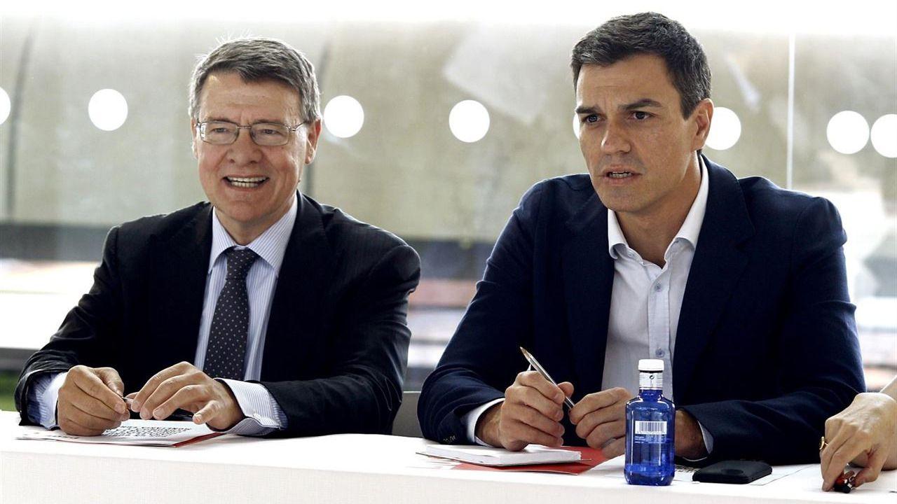 La última polémica con las pensiones: lo que el PSOE pretende que pagues si gobierna