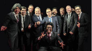 El inquieto y genial 'Melón' Lewis, con una gran banda, nos regala el sonido de la Cuba de los 40 y 50