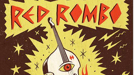 Red Rombo, un original soplo de aire fresco del mejor pop con la calidad como denominador común