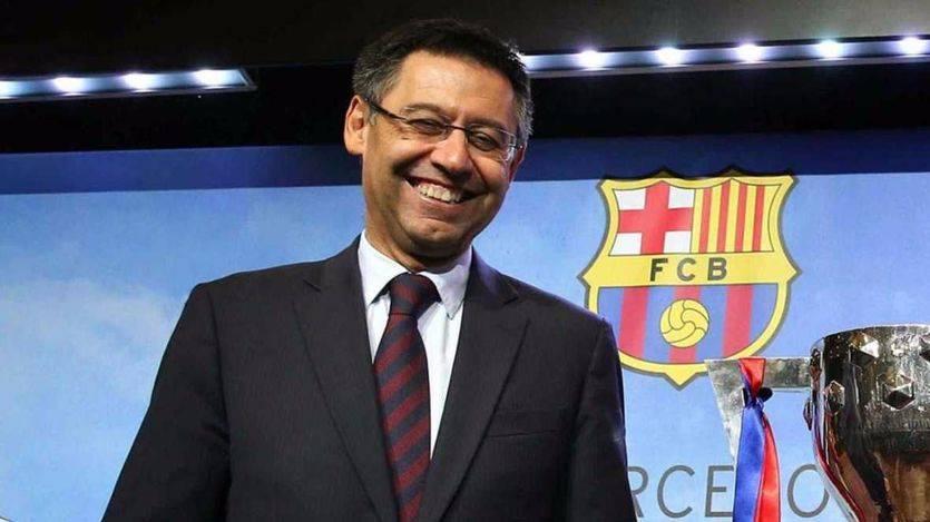 El Barça se moja en la polémica de las esteladas: recurre la prohibición que será analizada el viernes en el juzgado