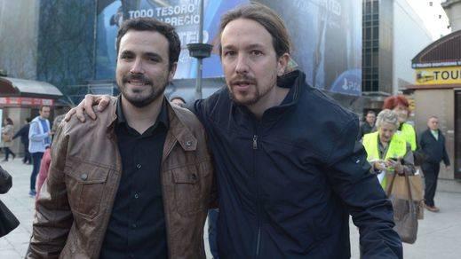 La Junta Electoral deja 'congelada' la coalición Unidos Podemos por un defecto de forma