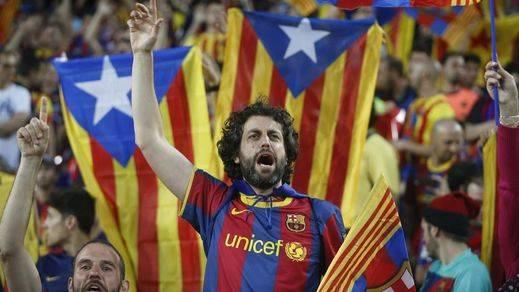 Un juez de Madrid tiene hoy en su mano el fin de la absurda polémica de las esteladas