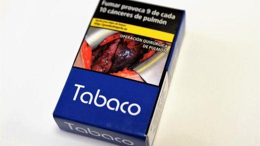 Cajetillas de impacto: los envases de tabaco tendrán un 65% de fotos impactantes