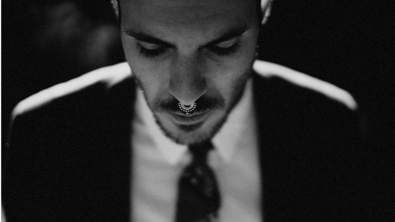 La mejor música negra tiene como protagonista a un español: el polifacético y original Harry Bloom