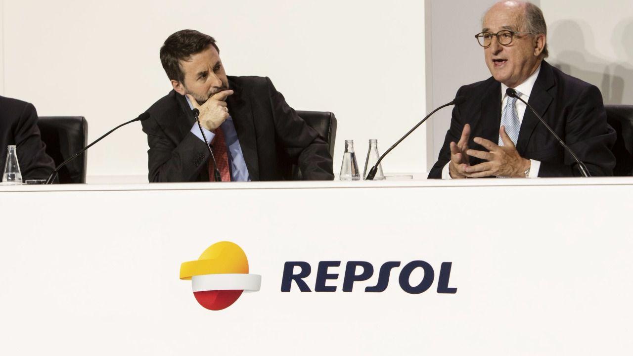 Repsol celebra su Junta General de Acionistas 2016 repasando los retos del sector