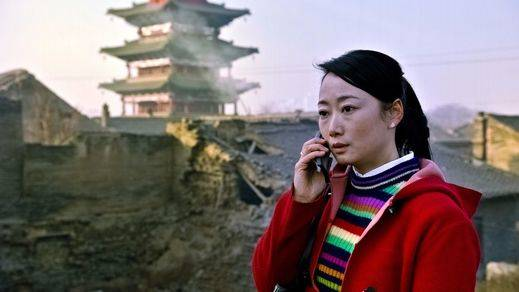 'Más allá de las montañas': Una bofetada en la cara a la China más capitalista y occidental