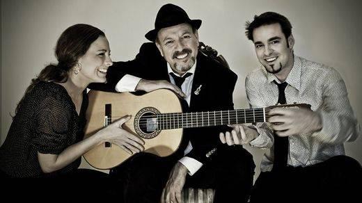 La polifacética saga Ruibal nos invita a su Casa: gran espectáculo de flamenco, baile, percusión y canción