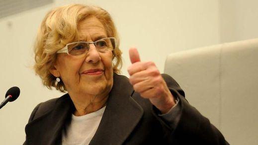 Qué ha cambiado en Madrid un año después las elecciones del 24-M