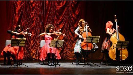 StradivariaS II