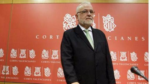 Caso Gürtel: el juez abre juicio oral contra Cotino por la visita del Papa