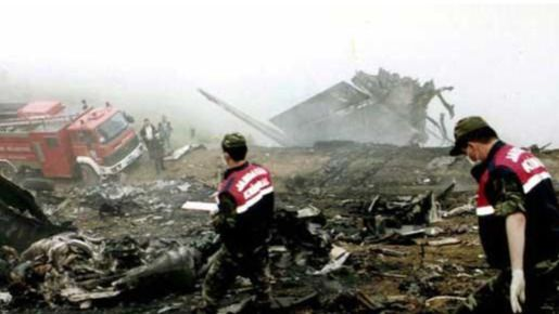 Las familias de las 62 víctimas mortales del Yak-42 siguen buscando justicia 13 años después del trágico accidente