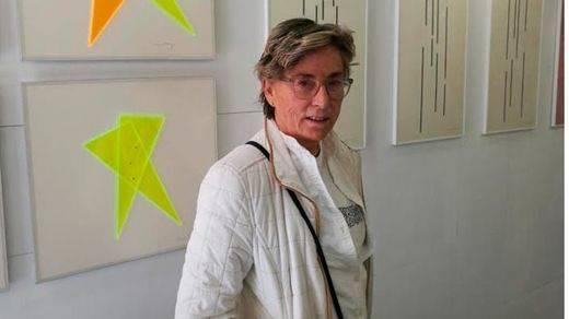La artista Raquel Ubago expone por primera vez su obra en Madrid