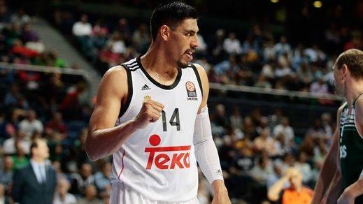 Gustavo Ayón llega a tope a la fase decisiva de Liga ACB: nombrado MVP de mayo