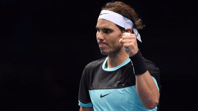 Nadal supera sin dificultades su primer escollo en Roland Garros (triple 6-1)
