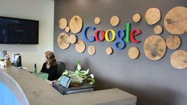 Sede de Google en Par�s, �nuevo entramado de evasi�n fiscal?