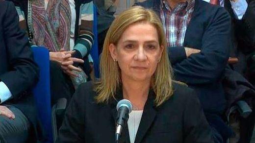 Pedraz cita a Blesa y Roca, junto a otra decena de testigos, para esclarecer la presunta extorsión a la infanta Cristina