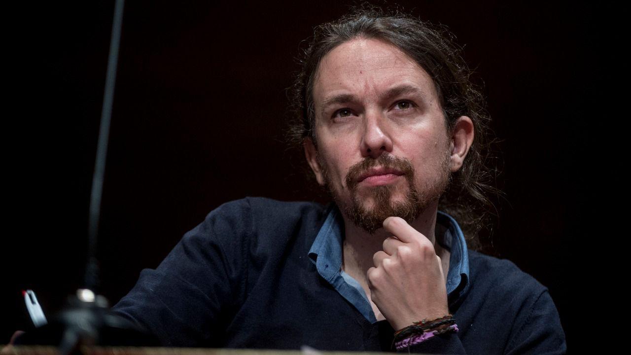 Perfiles electorales 26-J: Pablo Iglesias, el profesor indignado