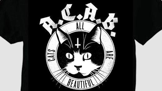 Interior justifica la detención de la joven que llevaba un bolso con el mensaje ACAB sobre gatitos...
