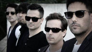 El buen pop rock sin límite de estilos se hace 'A Cámara Lenta'
