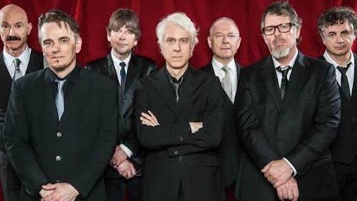 Los míticos King Crimson estarán en concierto en Madrid y Barcelona