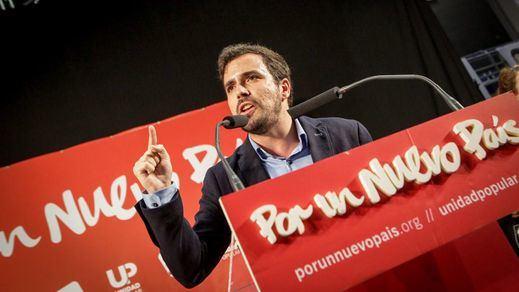 Alberto Garzón, a lograr su última conquista en IU: asumir la dirección federal