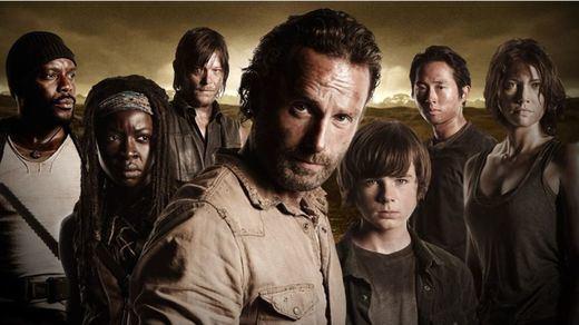 El creador de 'The Walking Dead' revela qué 7 personajes morirán antes de que termine la serie