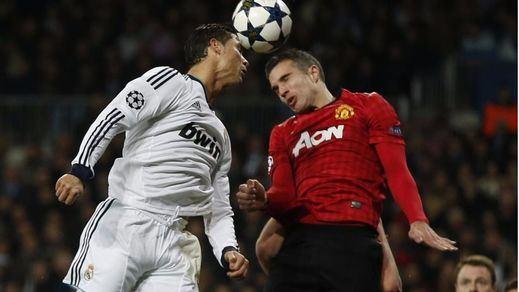 Real Madrid y Manchester United empatan... en la finalísima del club más valioso de Europa