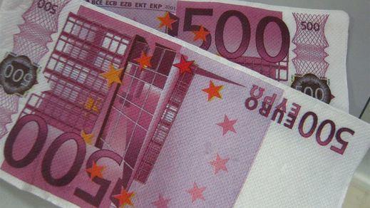 La verdadera razón por la que se han retirado los billetes de 500 euros