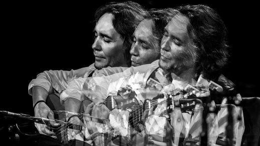 Pamplona se vuelve a convertir en la capital del flamenco gracias al festival 'Flamenco on fire'