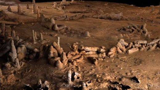 Cueva de Bruniquel