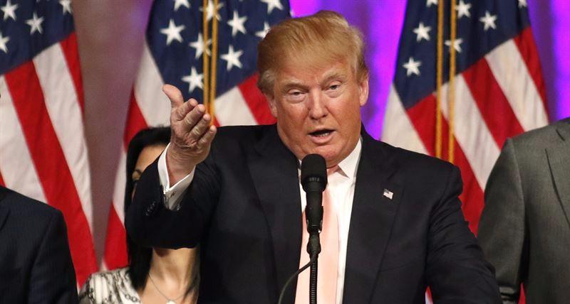 Ya no hay vuelta atrás: el Partido Republicano se rinde a su candidato Trump
