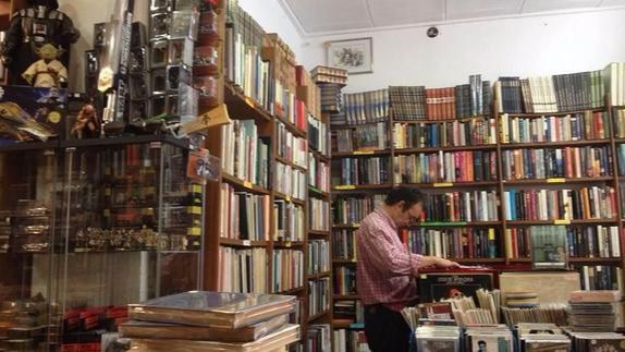 Los libros empiezan a 'agachar' cabezas: la facturación aumentó un 3%