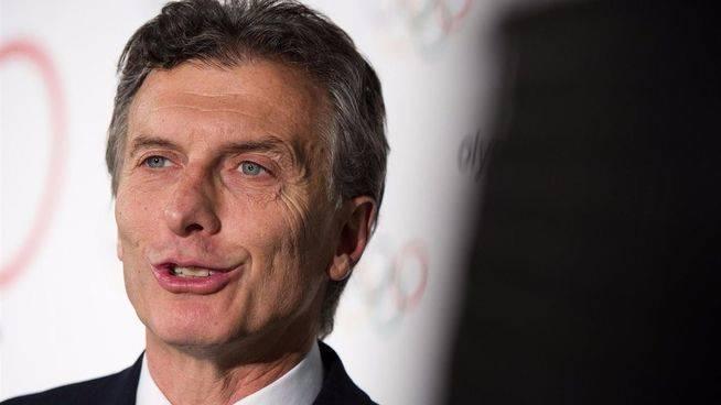 Macri confiesa tener un patrimonio millonario en paraísos fiscales