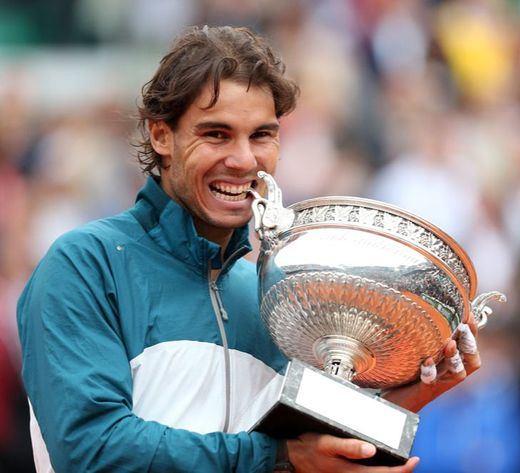 Open de Francia: Nadal podría dar la sorpresa en la semifinal contra Djokovic
