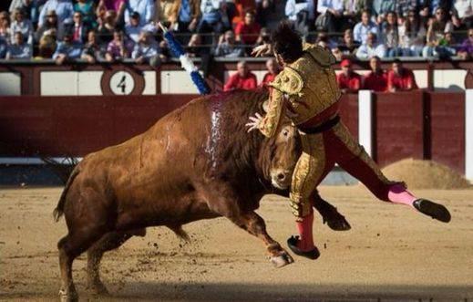 San Isidro: Padilla se reconcilia con Madrid en una corrida doblemente pesada
