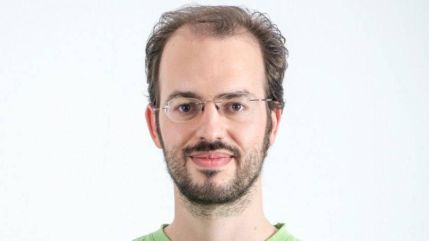 Jorge Luis Bail (Unidos Podemos): 'Detrás del juicio a los 8 de Yesa hay un interés de criminalizar las protestas'
