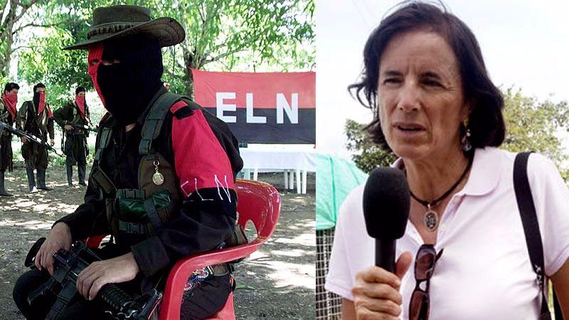 Salud Hernández tras su liberación: 'La gente pensará que soy una imprudente y una idiota'
