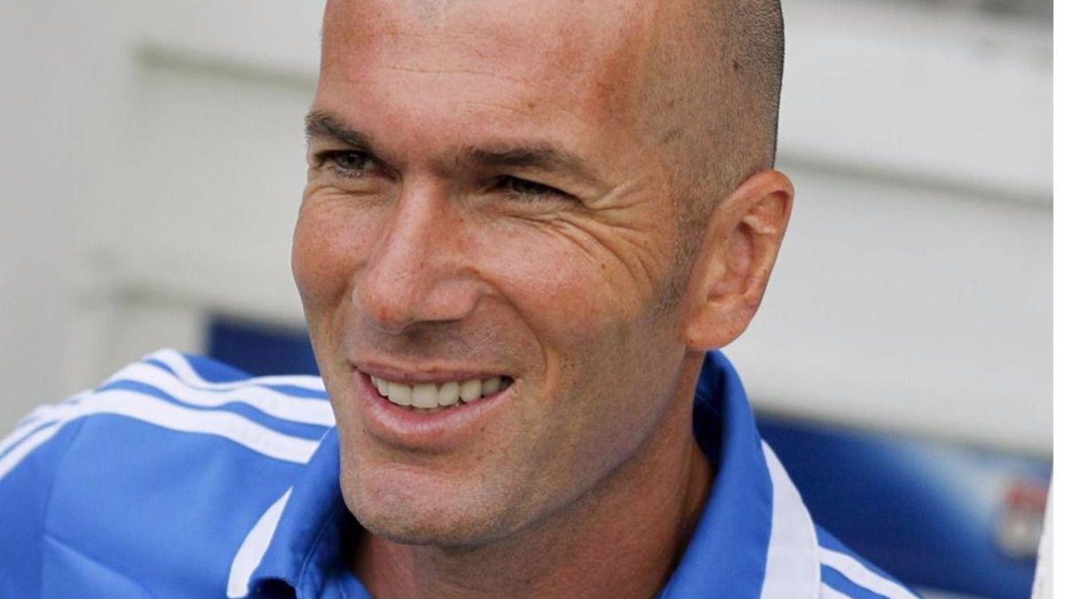 Zidane agranda su leyenda futbolística: séptimo jugador que gana la Champions también como entrenador