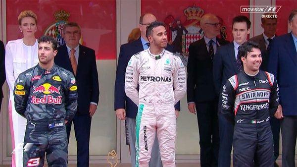 Santa Devota otorga un quinto puesto a Alonso en otro imprevisible Gran Premio de Mónaco