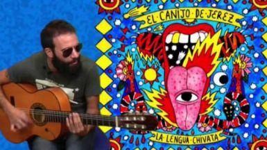 La lengua chivata de Canijo de Jerez se despide en Madrid, pero él seguirá dando guerra musical