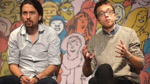 Las encuestas siguen apuntando al 'sorpasso' de Unidos Podemos al PSOE, pero sin más escaños