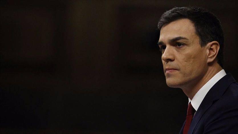Sánchez acalla los rumores: el PSOE no se abstendrá para que gobierne el PP